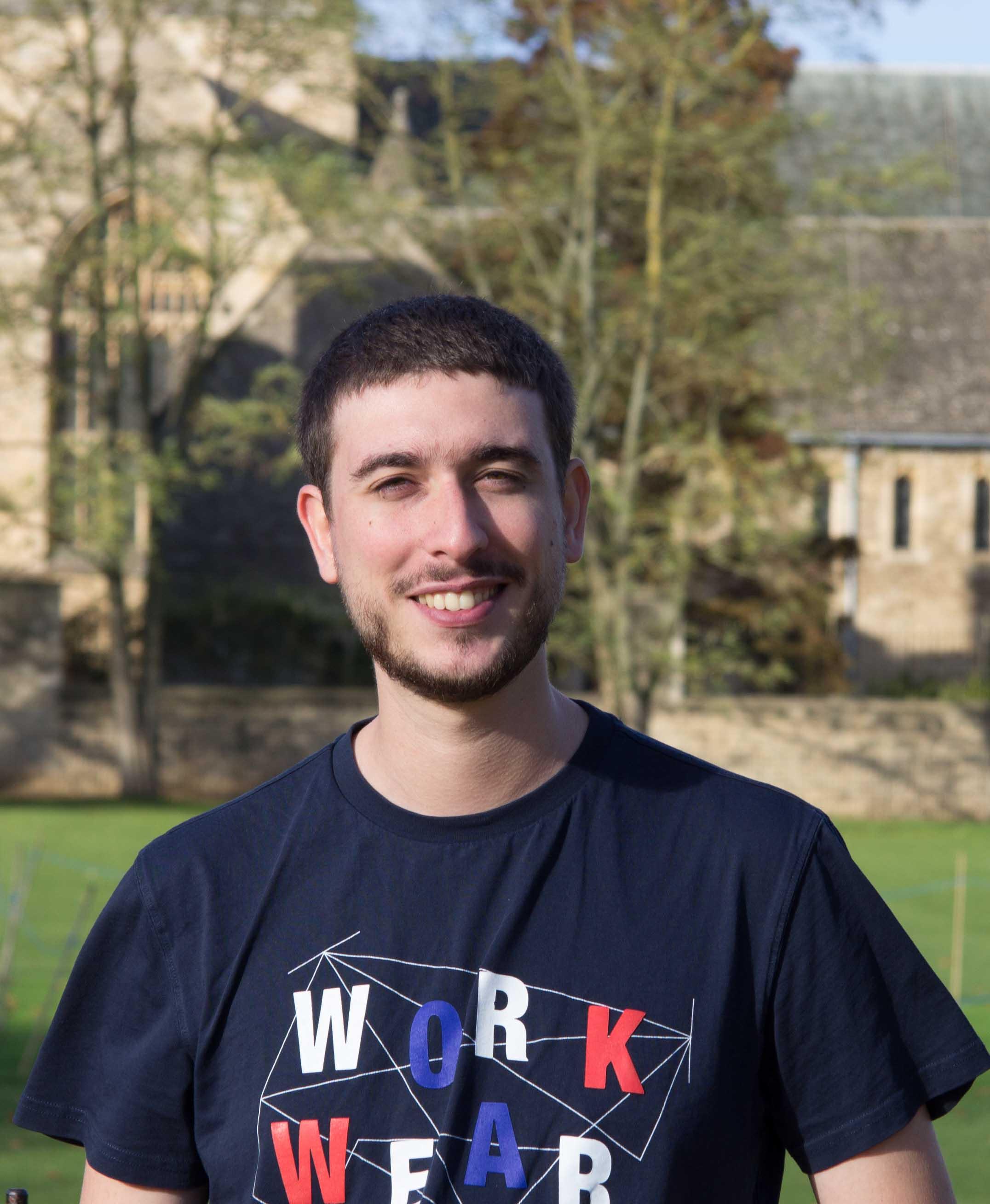 Nicolas Lurkin profile pic