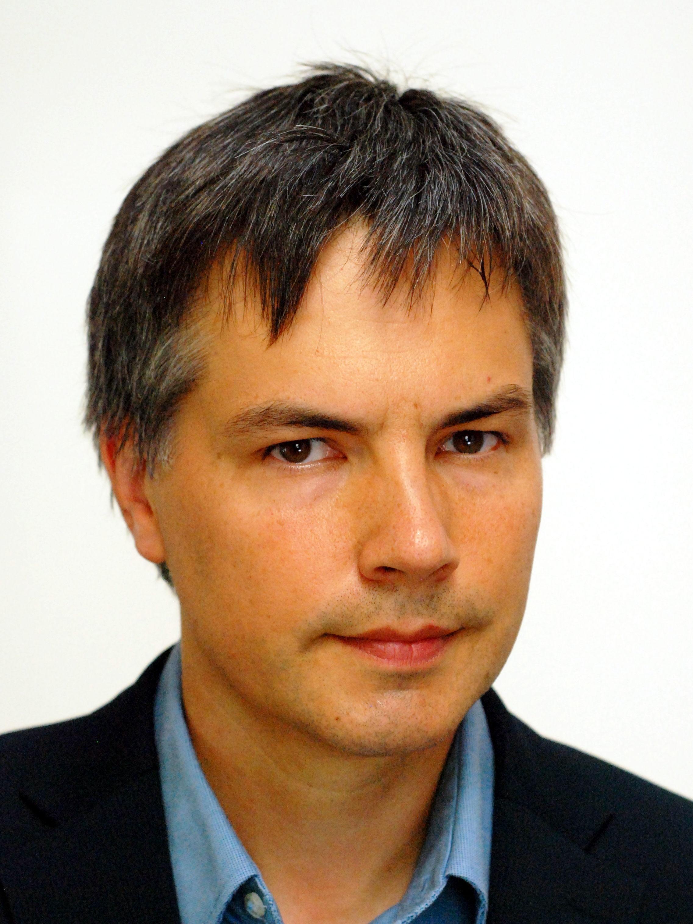 Jean Van Schaftingen profile pic