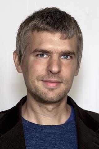 Tim Van der Linden profile pic