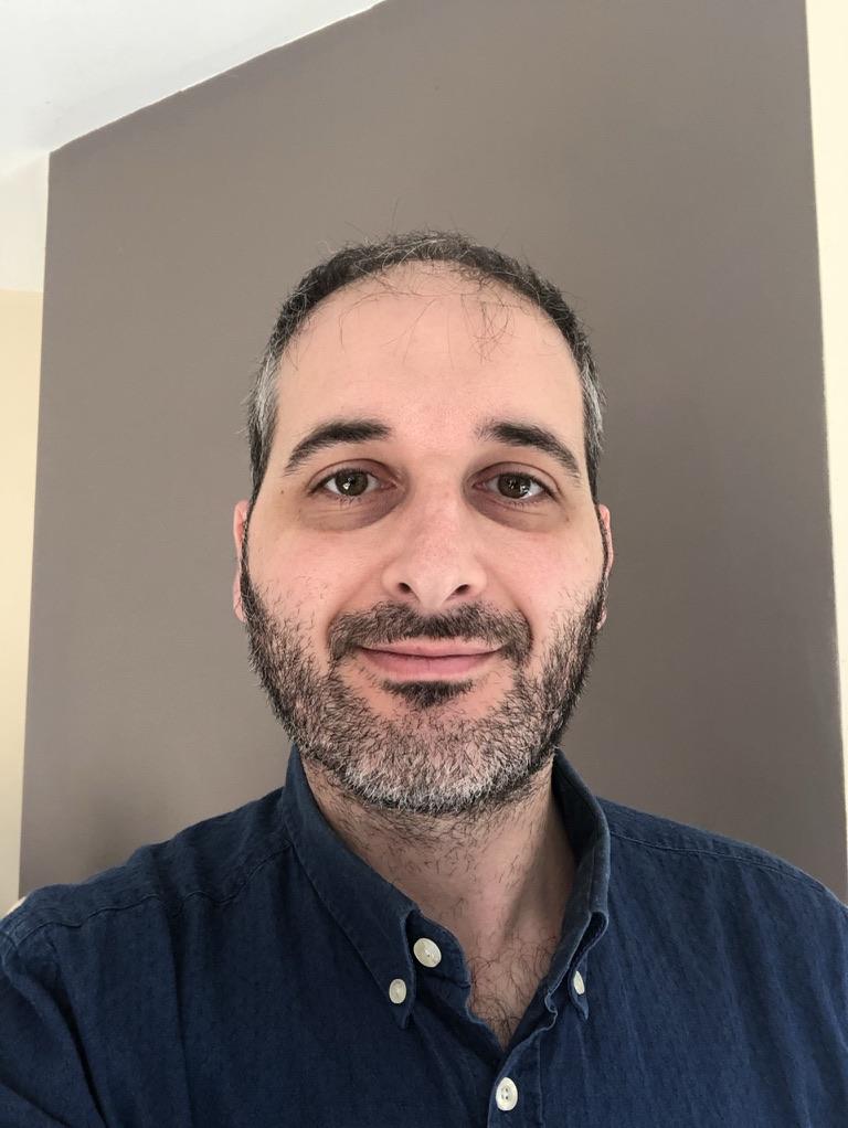 Michele Lucente profile pic
