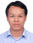 Zhengwen Liu profile pic