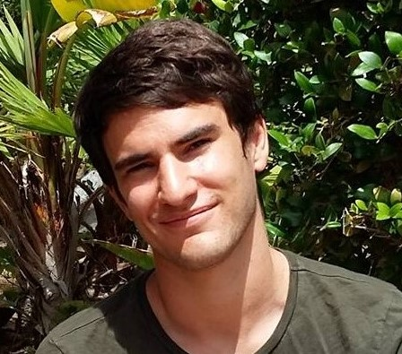Bryan Debin profile pic
