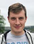 Maksym Teklishyn profile pic