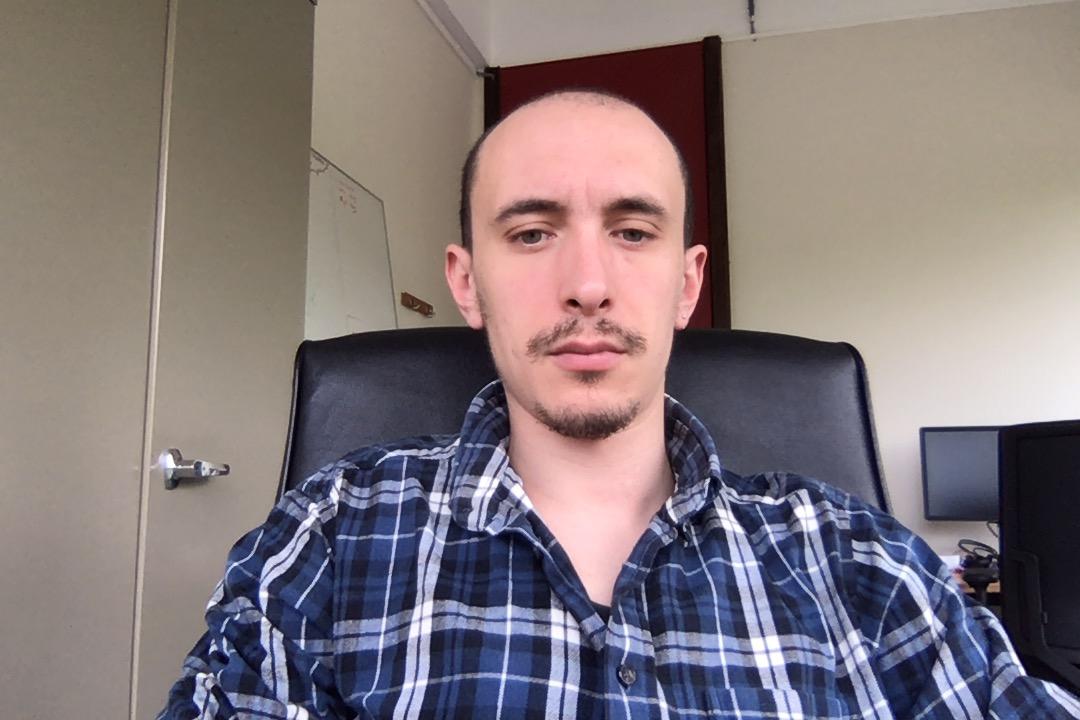 Matteo Becchetti profile pic