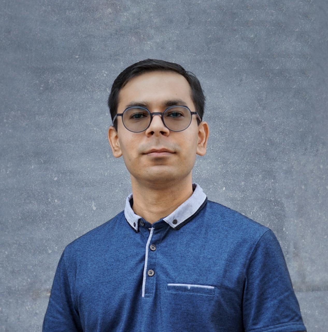Ankit Beniwal profile pic