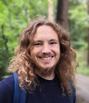 Chris Parkinson profile pic