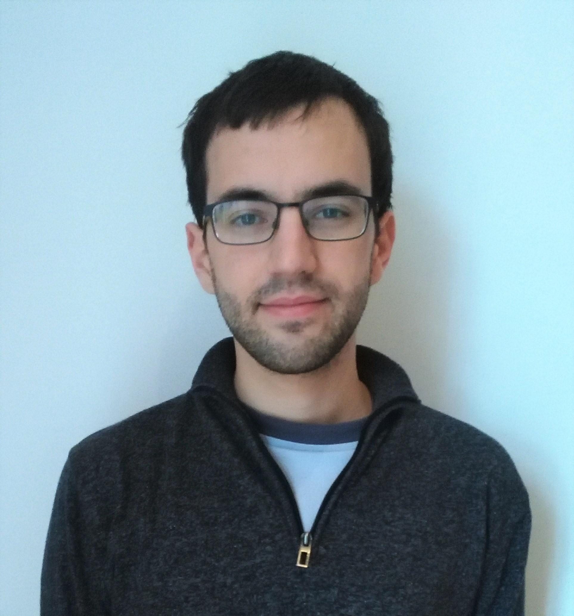 Arnaud Duvieusart profile pic