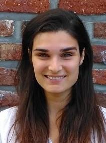Florence Sterck profile pic