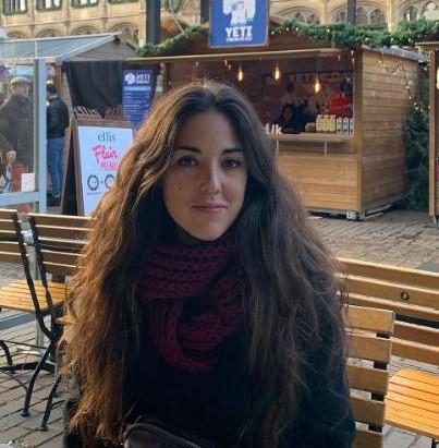 Marina Cermeno profile pic