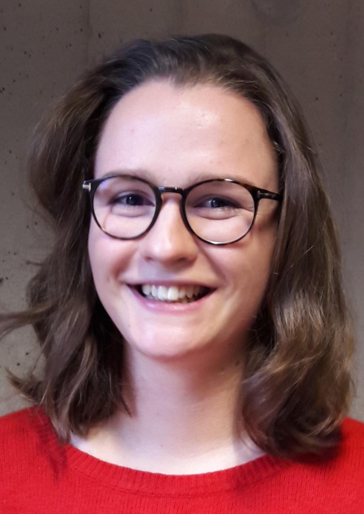 Sandrine Brasseur profile pic