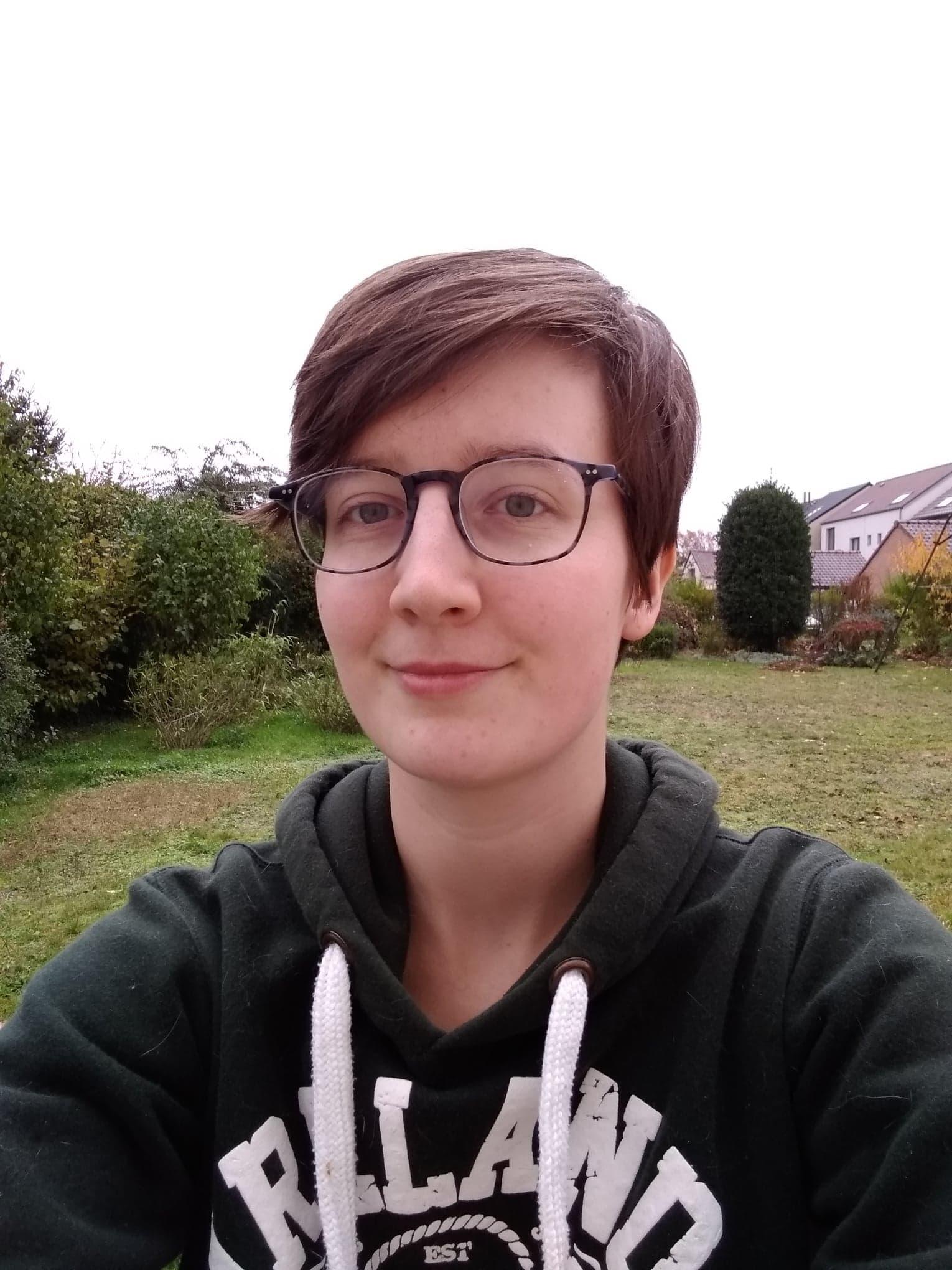 Clémentine Dassy profile pic