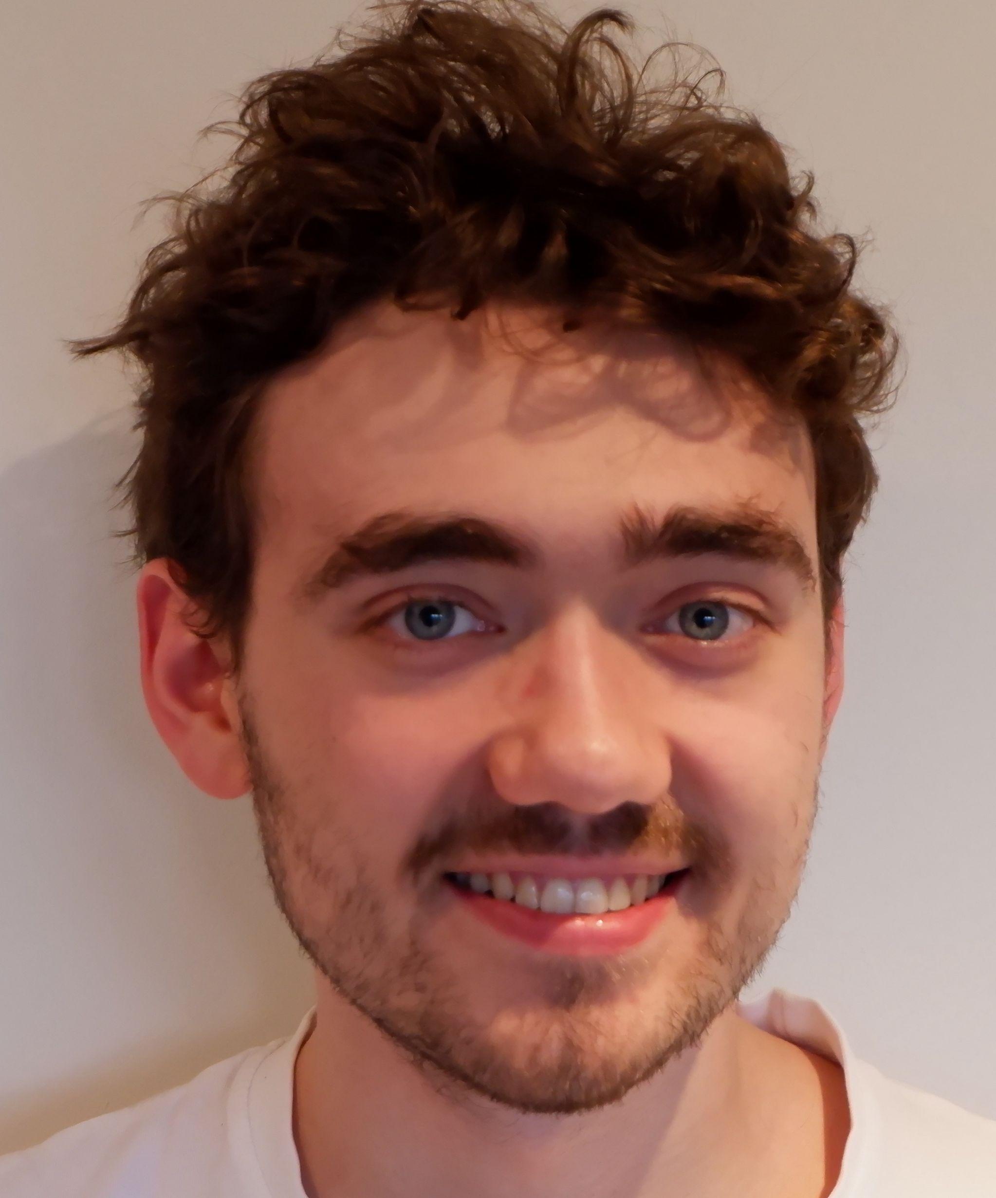 Valentin Weber profile pic