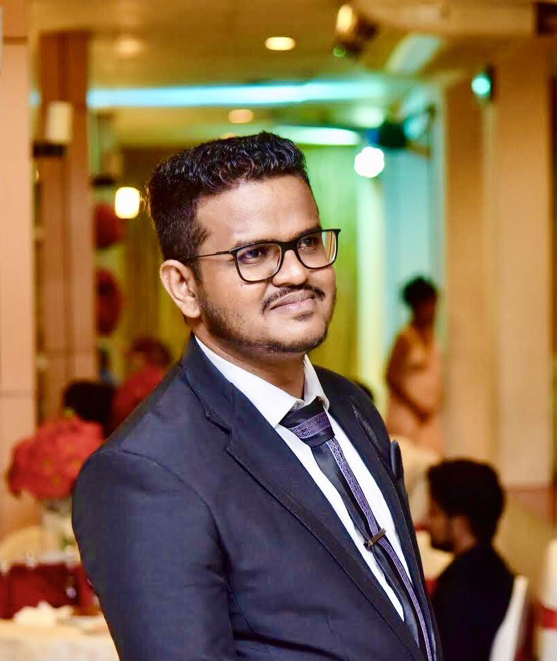 Ishan Darshana profile pic