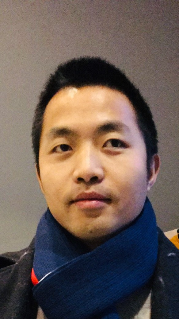 Wenyuan Ai profile pic
