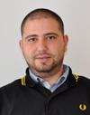 Ahmet Ilker Topuz profile pic