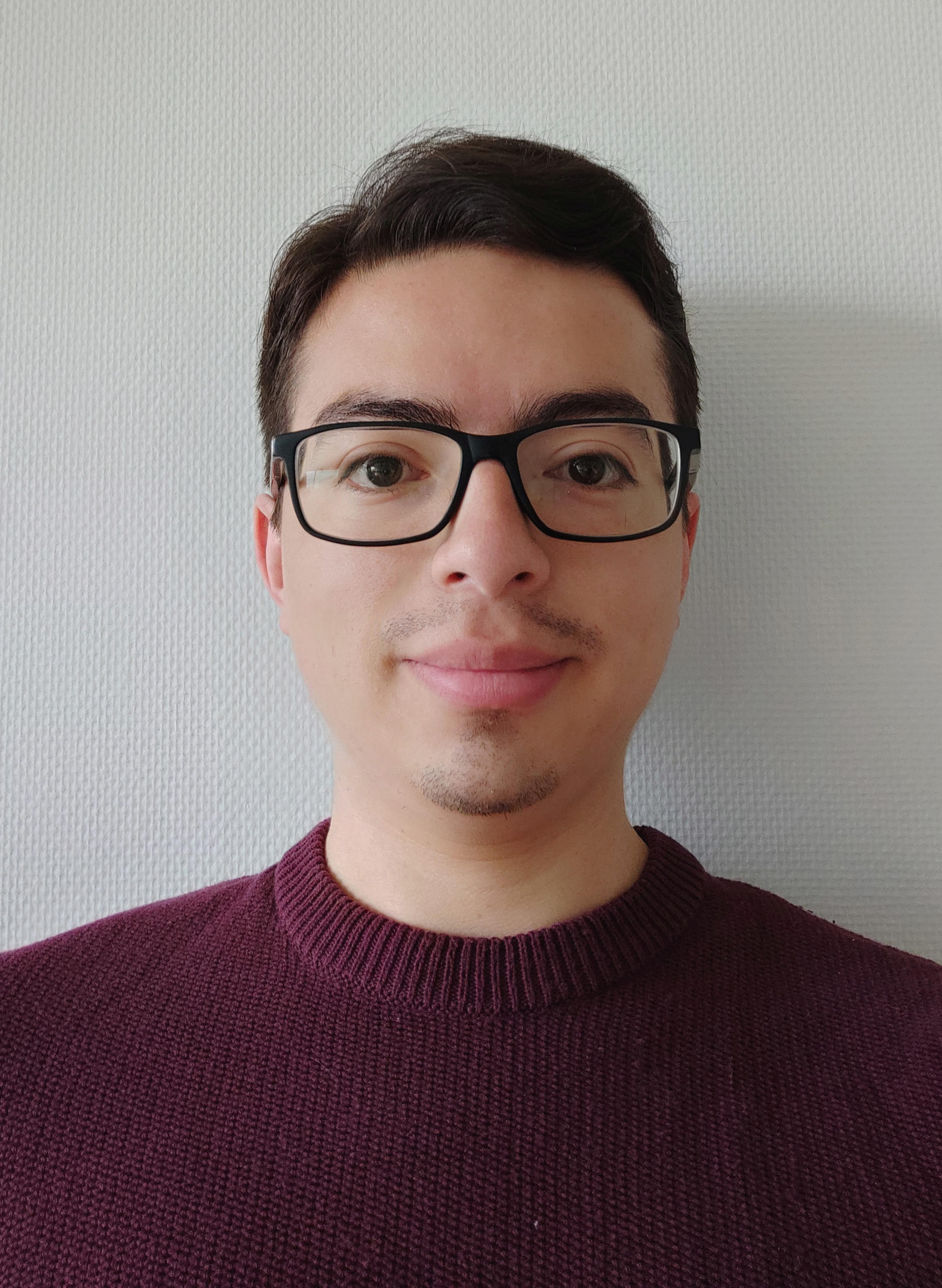 Paúl Ubillús profile pic