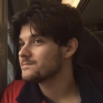 Jamie McDonald profile pic